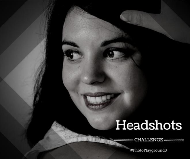 3 Headshots