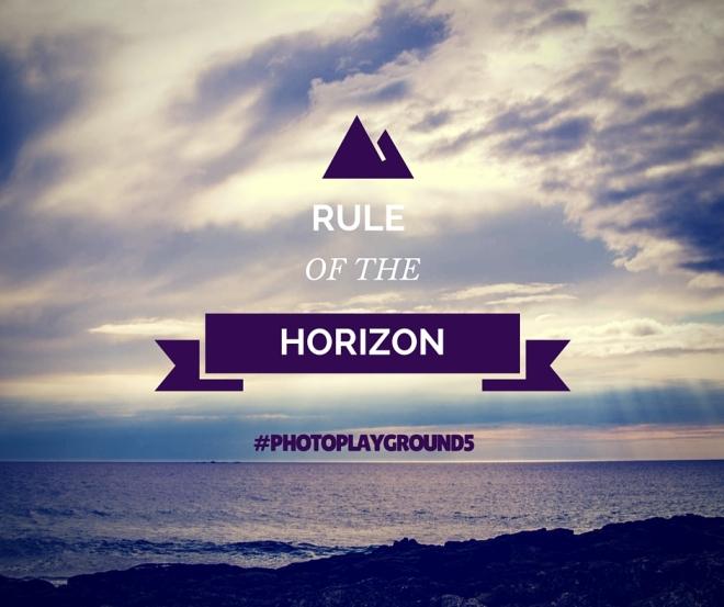Rule of the Horizon