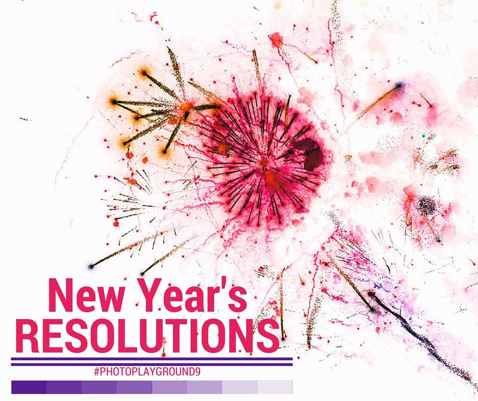 9 Propositos año nuevo